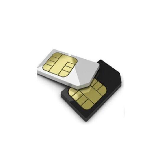 GSM NET kártya és havidíj