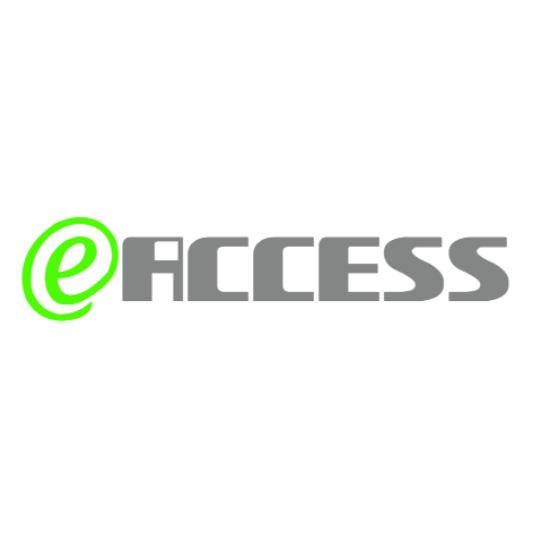 eACCESS Vonalkódolvasó RS-485 vezérlővel