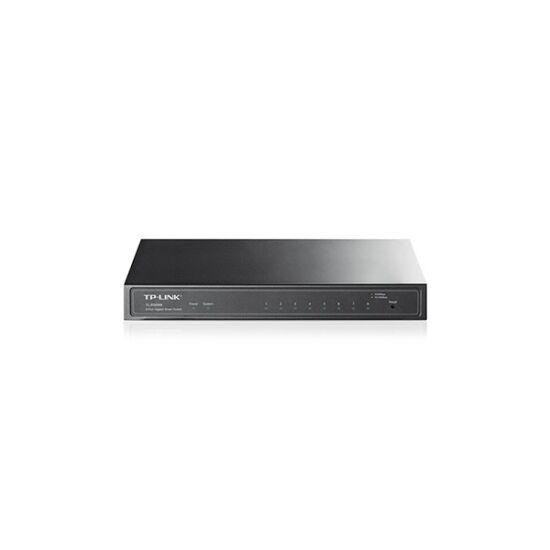 TP-Link TL-SG2008 Smart Switch (10/100/1000Mbps, 8 port)