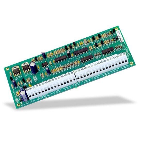 Programozható kimeneti modul