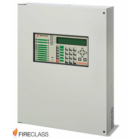 Fire Class FC510 Egyhurkos intelligens tűzjelző központ