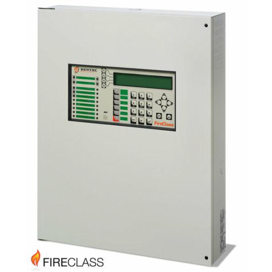 Fire Class FC520 Kéthurkos intelligens tűzjelző központ