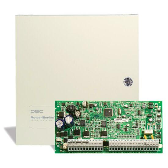 DSC PC1832, 8-32 zónás központ