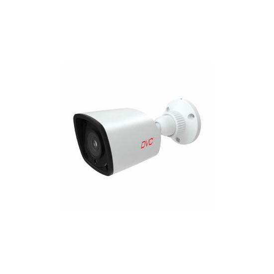 DVC DCA-BF742 AHD 3.0, 4MP kompakt kültéri kamera