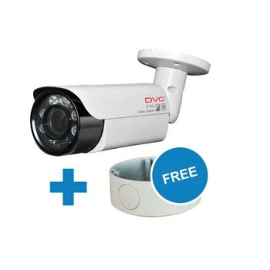 DVC DCA-BV5242 AHD 2.0, 1080p kompakt kamera