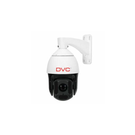 DVC DCA-PV323R AHD 1080p PTZ kamera, 20x optikai zoom