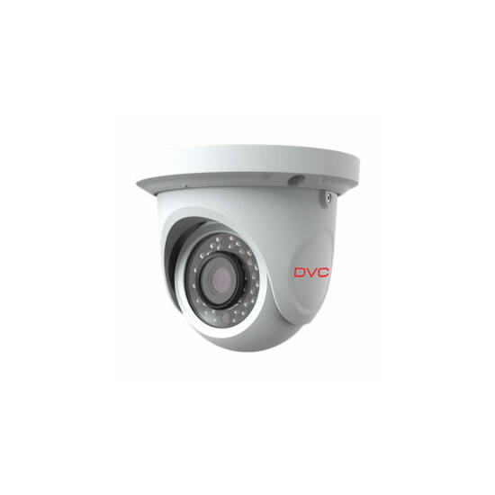DVC DCA-VF742 AHD 3.0, 4MP dome kamera