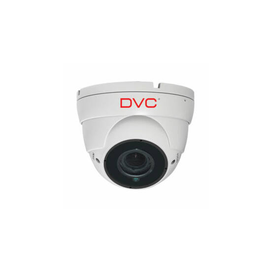 DVC DCA-VV742 AHD 3.0, 4MP dome kamera