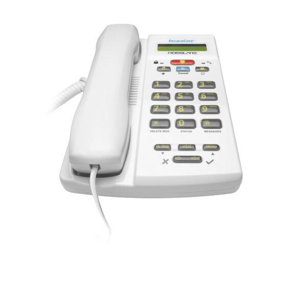 Telefonos vezetéknélküli vészhívó rendszer - szett 3, szoftverrel