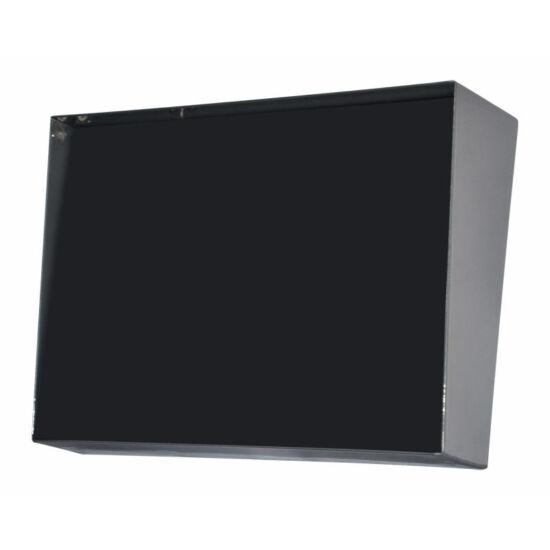 20 névtáblás falon kívüli esővédő DP 3000/P 2 vezetékes digitális