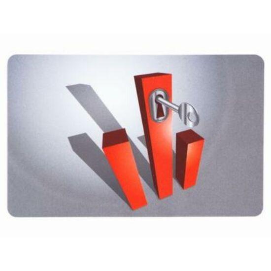 Proximity kártya, kártya kivitel ( Ability )