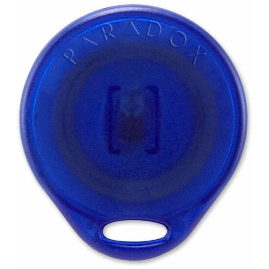 Kék Proximity Kulcstartóra rakható kártya