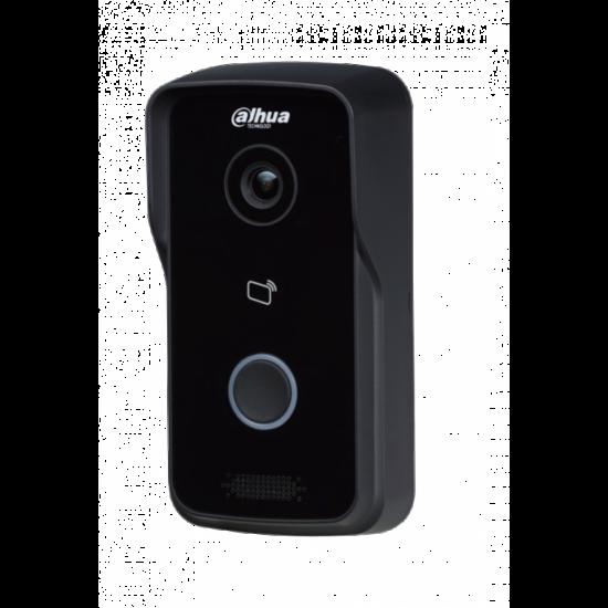 Video kültéri, műanyag, HD kamerával, Wifi-s