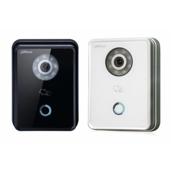 Video kültéri, műanyag, HD kamerával, fekete