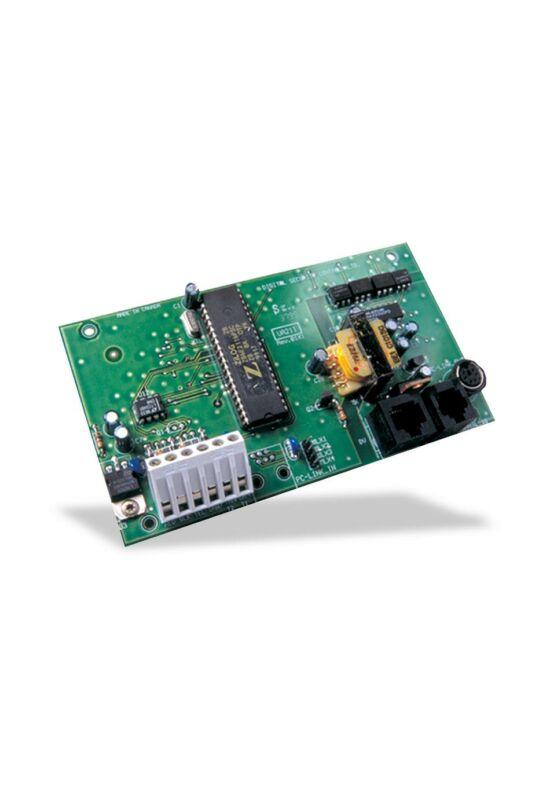 Nyomtató / kétirányú kommunikációs modul