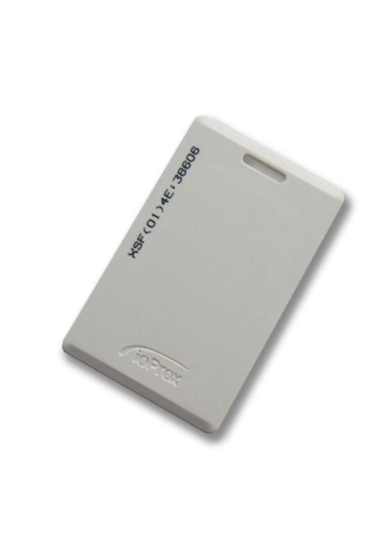 Proximity kártya IoProx olvasókhoz