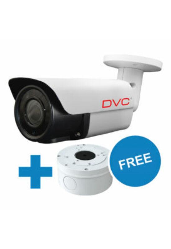 DVC DCA-BV742 AHD 3.0, 4MP kompakt kültéri kamera