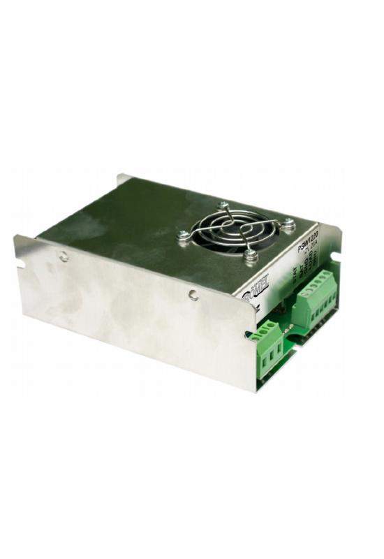 Promel PSW1220 Tápegység és akkumulátor töltő 13.8V/20A