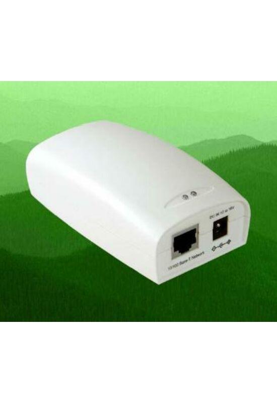 TCP/IP - RS232 átalakító, terminálok utólagos IP hálózatra illesztéséhez