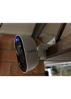 Reolink Lumus - kültéri WIFI-s kamera 2Mpx, beépített LED