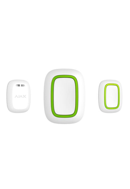 AJAX Button WH - Vezérlő és pánik gomb