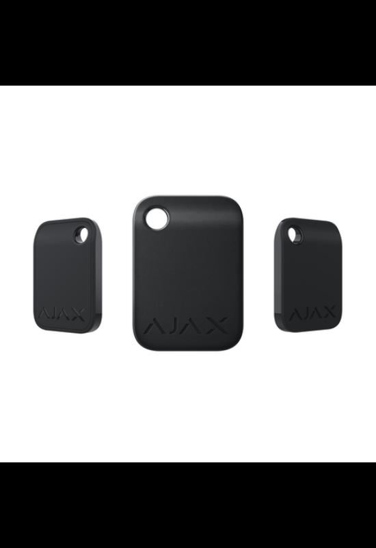 AJAX Tag BL - Titkosított érintés nélküli kulcstartó a kezelőhöz (3db/csom)