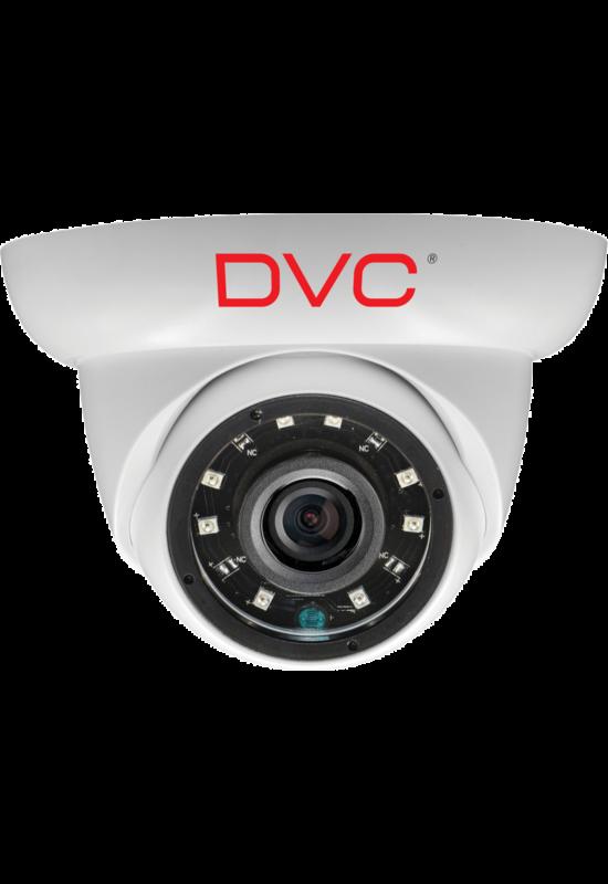 DVC DCA-DF2133 AHD 1.0, 720p dome kamera