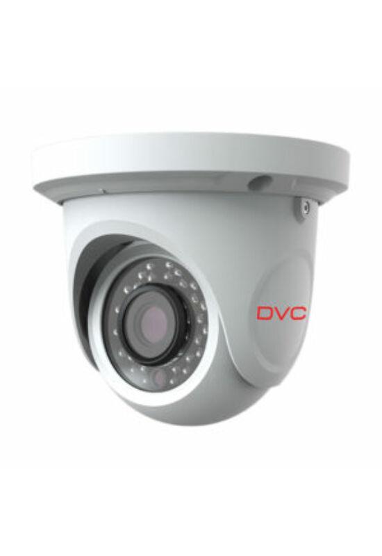 DVC DCA-VF524 AHD 2.0, 1080p dome kamera