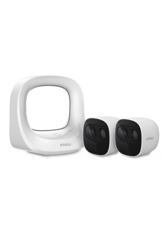 Dahua - IMOU Cell Pro (alap + 2 kamera)