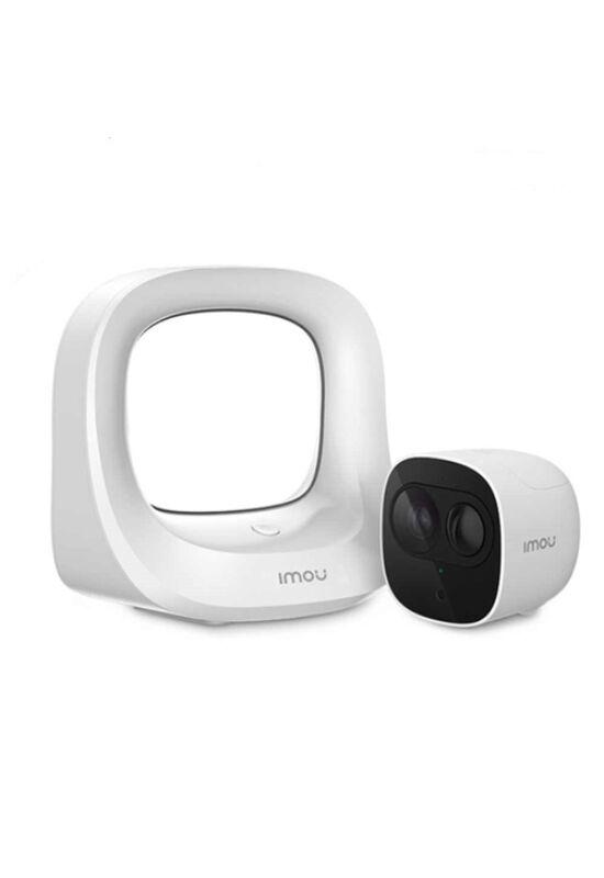 Dahua - IMOU Cell Pro (alap + 1 kamera)
