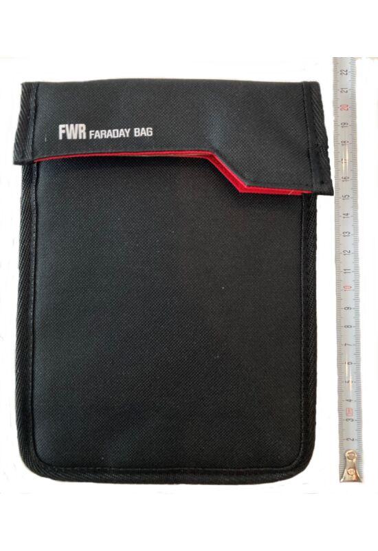 Lehallgatás- és adatvédelmi Mobiltelefon tok - Faraday Bag_ KICSI