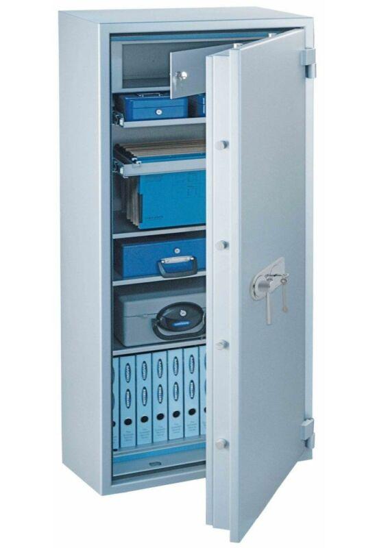 MegaPaper-160 Premium tűzálló páncélszekrény kulcsos, kombinációs, vagy elektronikus zárral
