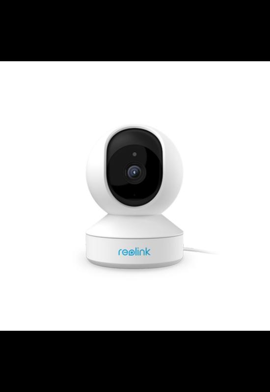 Reolink E1 Zoom - IP beltéri forgatható WIFI-s kamera 5Mpx