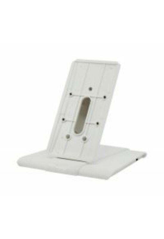 V-TEK Asztali tartó lakáskészülékekhez (fehér)