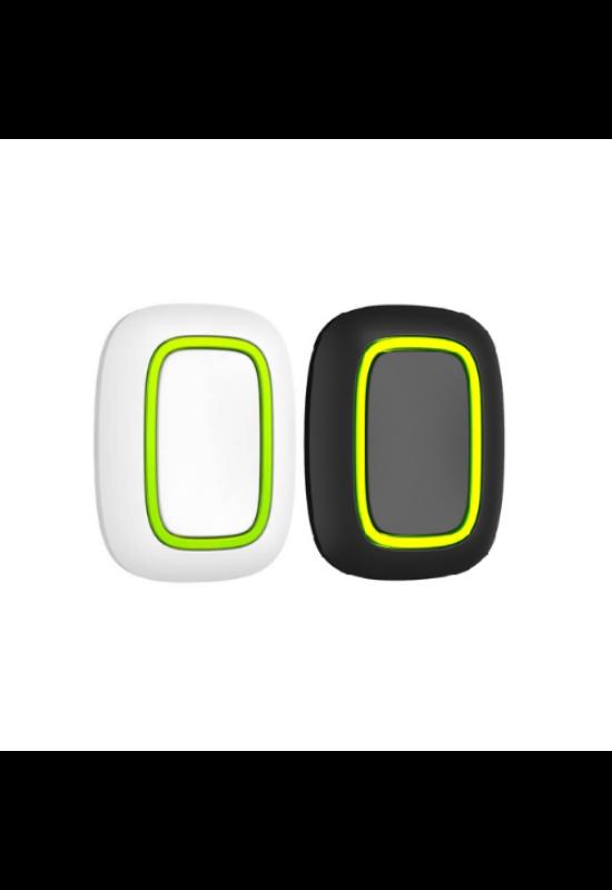 AJAX Button - Vezérlő és pánik gomb