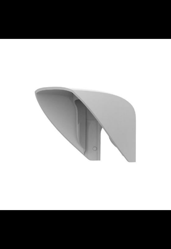 AJAX Hood for MotionProtect Outdoor WH - Esővédő kültéri mozgásérzékelőhöz